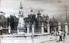 Fotos de Ciudad de México, Distrito Federal, México: Villa de Guadalupe