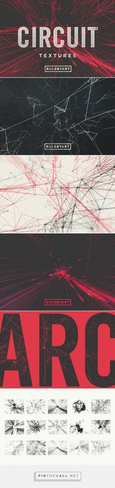 Circuit - Graphics - YouWorkForThem #textures