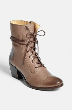 Frye 'Courtney' Boot available at #Nordstrom - my next boot :)