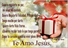 """TENGO A JESÚS PARA ESTO"""" DEVOCIONAL DIARIO:  Reflexiones para vos. http://reflexionesparavos.blogspot.com/2014/06/tengo-jesus-para-esto.html?spref=tw #necesidad #Reflexionesparavos"""
