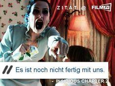 #Filmzitate #horror #insidious