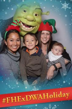 Holiday FUN with Fox Home Insiders