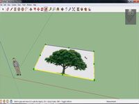 How to Put Pictures Into Google SketchUp