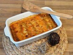 Vegetarisch gefüllte Cannelloni, ein raffiniertes Rezept aus der Kategorie Pasta. Bewertungen: 92. Durchschnitt: Ø 4,5.