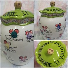 Great Teacher Gifts, Great Gifts, School Auction, Classroom, Pottery, Gift Ideas, Group, Christmas Ornaments, Holiday Decor