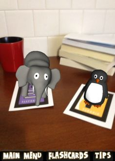 AR Flashcards: Animal Alphabet App - uses Augmented Reality to teach your child animals and the alphabet!    Disclosure: My husband made this! ;-)