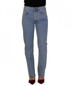 Γυναικείο τζιν ψηλόμεσο χλώριο RAIDER #παντελονιαγυναικεια #women #womensfashion #womenswear Jeans, Fashion, Moda, Fasion, Gin, Fashion Illustrations, Fashion Models, Denim, Jeans Pants