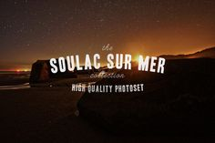 Check out Soulac Sur Mer - Hi Res Photoset by PEAK on Creative Market.  4 High Quality, Full Resolution photos of the beach of Soulac Sur Mer, France. Edited in Lightroom and Photoshop. All photos were shot with a Sony SLT-A77V with 14 f2,8 lenses.  These photos are perfect for web or print, and are now available for only $15!  You'll receive a compressed zip folder with all the images inside.  Let me know, if you need more information.