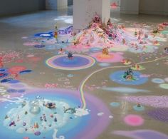 love these installations