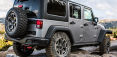 The jeep dealership Toronto offers a wide array of options to the potential buyers to fit all their need, requirement and budget. Used Jeep, Canada Ontario, Convertible, Toronto, Budget, Fit, Stuff To Buy, Shape