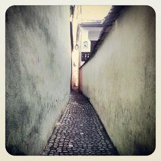 #street #beautiful #brasov #unique
