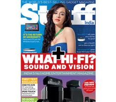 Subscribe WHAT HI-FI + STUFF Magazine Online on Infibeam with the lowest price in India & Get FREE Shipping in India! Ships in 4-6 business weeks.