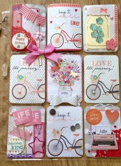 love letters for her winter pocket letter a card any card 1484