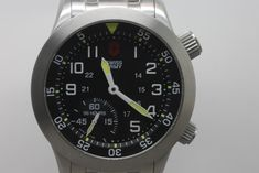 [Identify] This Victorinox Swiss Army watch model name. http://ift.tt/2DgE3EA