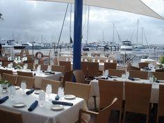 Sailors Return Stuart Fl Wedding Reception