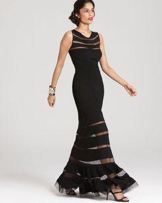 fda5f7e8ed82 Tadashi Shoji Gown - Horse Wire Women - Dresses - Bloomingdale s