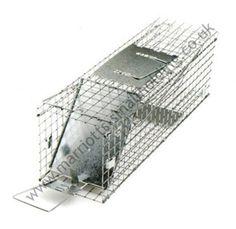 Pest-stop Havahart Humane Rabbit Cage Trap