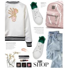 sporty Yoins by yexyka on Polyvore featuring Wrap, Wander Beauty, Bobbi Brown Cosmetics, iittala, yoins, yoinscollection and loveyoins