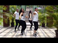 """POPEE"" Francesca Maria, Zumba Fitness ZIN 56 BY Honduras Dance Crew"