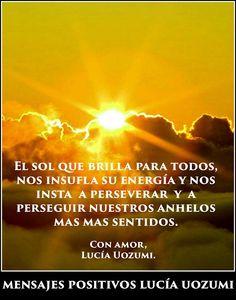 MIS HUMILDES OPINIONES: EL SOL