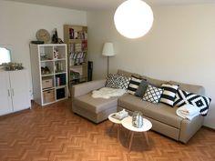Gemütliche 2 Zimmer Wohnung in Frenkendorf zu vermieten.