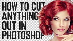 Learn how to cut things out like a pro in Photoshop - Go Pro - Ideas of Go Pro for sales. - If youre using Photoshop chances are youre going to have to clip a subject from its background and work your editing magic. As a newbie you may have been using Photoshop Fail, Photoshop Tutorial, Effects Photoshop, Photoshop Keyboard, Photoshop Youtube, Advanced Photoshop, Photoshop Overlays, Backgrounds For Photoshop, Photoshop Fonts