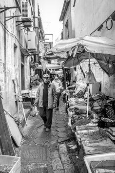 https://flic.kr/p/Fr1P4k | Street Market - Suzhou China | Canon EOS 700D
