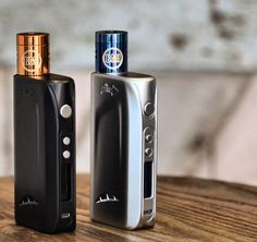 #IPV5 200w TC dual 18650 mod x #BMIGoldieRDA available from #VapeEmporium Hampstead Richmond and online.  #Pioneer4U #BeastmodeIndustries #BeastmodeMods Find out more on our website: http://ift.tt/1fpCXFe