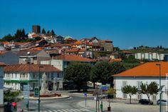 Lamego ciudad histórica en el Douro   Turismo en Portugal