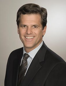 Tim-Shriver, chairman and CEO of Special Olympics