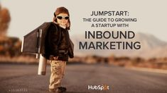 Jumpstart: The Guide to Growing a Start Up with Inbound Marketing Inbound Marketing, Digital Marketing, Marketing Technology, Email Marketing, Content Marketing, Karma, Quotes To Live By, Me Quotes, Crazy Quotes