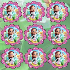 Daisy Celebrates!: Butterbean's Cafe Birthday Party Printable Files 4th Birthday Parties, Happy Birthday Banners, Diy Birthday, Mickey Mouse Parties, Mickey Mouse Birthday, Baby Girl Birthday, Toy Story Birthday, Father's Day Diy, Party Printables
