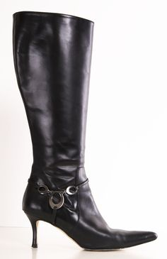 FACONNABLE BOOTS @SHOP-HERS