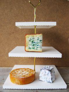 Etsy の Felt Cheese Shop by milkfly