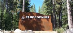 Our www.tahoedonner-homes.com website has a lot of information about the Tahoe Donner community in Truckee.