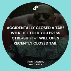 Tell your friends who has a slow computer... #8fact #8facthack #lifehack by 8facthack