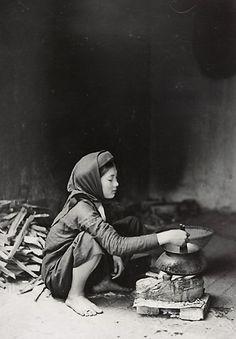 1919-26 La cuisine annamite | by manhhai