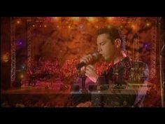 Mario Frangoulis - Sometimes I Dream.  My first DVD of Mario's music, can still be purchased on Amazon.
