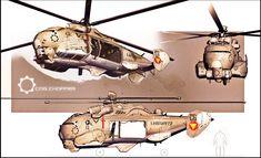 Gears of War - Diesel? Diesel Punk, Sistema Solar, Chopper, James Hawkins, Concept Ships, Robot Concept Art, Gears Of War, Futuristic Art, Mechanical Design