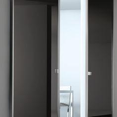 Interior Metal Doors Glass
