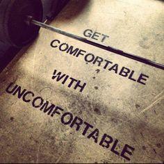 CrossFit, weight lifting, bodybuilder