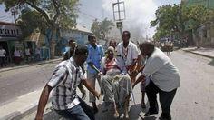 Car blast kills government official in Somali capital