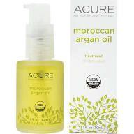 Acure Organics Argan Oil Usda Organic 1 Ounces Liquid - Bath & Beauty - Facial Care