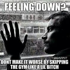 Gym meme