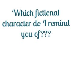 Fom the Percy Jackson series. If you answer I'll give you an answer too :) I Want To Know, Love You, My Love, Let It Be, Chat Board, Totally Me, Fandoms Unite, Describe Me, Look At You