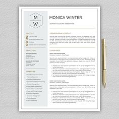 resume template cv template by prographicdesign on creativemarket - Resume Templates With Photo