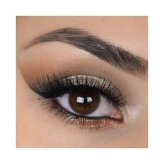 Fall Flash New Get This Look   Trio Natural Vegan Eyeshadow and... ($16) ❤ liked on Polyvore featuring beauty products, makeup, eye makeup, eyeshadow, eyes, beauty, bath & beauty, grey, mineral eyeshadow and hypoallergenic eyeshadow