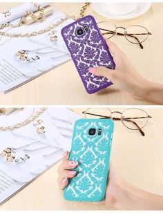 Price rs: 999 with free home delivery and cash on delivery. Luxury vintage damask pattern rubberized matte hard case cover. To place order: 1. Whatsapp us : 03064744465 2. Inbox us 3. Visit Website: http://ift.tt/2aZ7FrO  Available in models: iPhone 5 5s 6 6s 6 plus and 6s plus. Samsung Note 345 S5S6S6 Edge S6 edge S7 S7 Edge Grand Prime A7 E5.  Colors: Black Tourquise Green Purple Shocking pink Baby Pink Red White and Golden. Samsung Note 2  j5 j7 A310 A510 and A710. LG G2 G3 Swift G F180…
