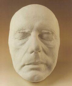 Kardinal Bengsch-Totenmaske