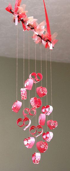 Cascading Heart Mobile ............レ O √ 乇 ❥ Full Tutorial